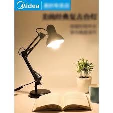 Bình luận [Có đủ kẹp và chân đế đèn] Đèn kẹp bàn học sinh, cao 95cm, hàng  loại 1 chất lượng cao.có chân kẹp bàn pixar nhập khẩu