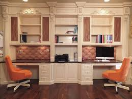 artistic luxury home office furniture home. Interior, 22 Luxury Dual Desk Home Office Furniture Yvotube With Regard To Artistic Flawless 9