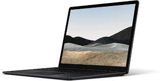 "Amazon.com: Microsoft Surface Laptop 4 13.5"" Touch-Screen – Intel Core i5 -  8GB - 512GB Solid State Drive (Latest Model) - Matte Black"