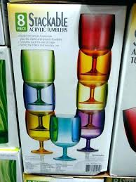 acrylic glasses dishwasher safe tic tumblers free glassware sets safety drinking whole drinkware template meaning in