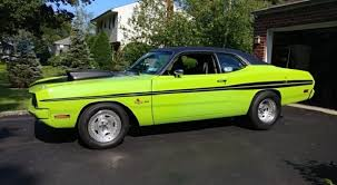 dodge demon 1971. Perfect 1971 Todayu0027s Cool Car Find Is This 1971 Dodge Demon On