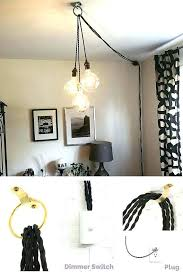 lamps plus ceiling lights plug in lamp like this item led