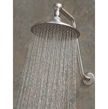rain shower head. Simple Rain Inside Rain Shower Head