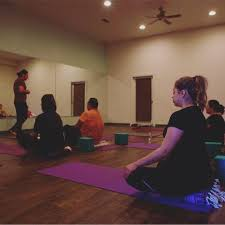 wake up your body and mind with an early morning yin yasa yoga sesh with