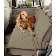 Quilted Bench Pet Seat Cover & Deluxe Quilted Bench Pet Seat Cover Adamdwight.com