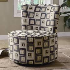 round swivel chair rooms to go