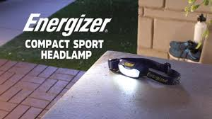 Energizer 2aaa Cap Light Led Headlamps And Headlights