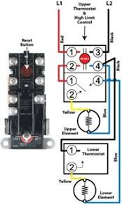 ge electric hot water tank wiring diagram wiring diagram ge hot water wiring diagram home diagrams to wiring connections for room thermostats source diy hot water heater repair the family handyman