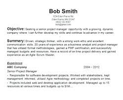 The Objective On A Resume Impressive General Objectives For Resumes Sampl Xampls S Gnral Xampl Customr