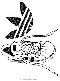 Disegno Disegno Da Da Disegno Adidasmisti Colorare Disegno