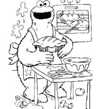 Small Picture Top 15 Free Printable Sesame Street Coloring Pages Online