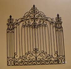 metal gate wall decor delectable iron gate wall decor wall decals 2017 kids wall art children s on iron gate wall art with metal gate wall decor delectable iron gate wall decor wall decals
