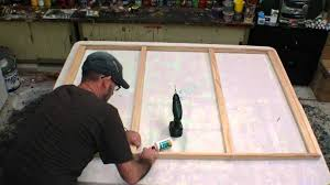 how to make a stretch canvas free lesson learn how to make a large canvas art you