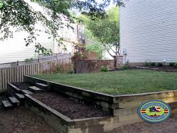 retaining wall gallery independence