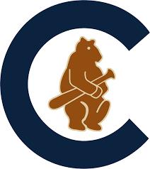 Chicago Cubs Primary Logo - National League (NL) - Chris Creamer's ...