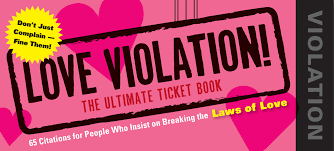 Love Violations Book By James Napoli Official Publisher Page
