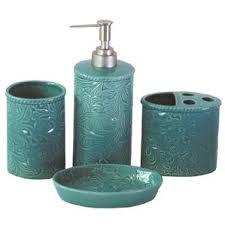 Aqua Bathroom Accessories  BrightpulseusAqua Colored Bathroom Accessories