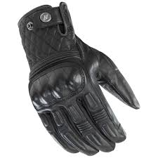 joe rocket women s diamondback black leather gloves