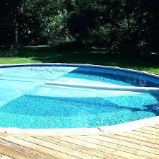 diy pool cover reel solar pool cover reel s s s solar cover reel pool diy pool solar
