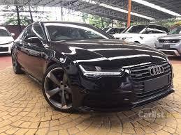 audi a7 2015 black. Wonderful Audi 2015 Audi A7 TFSI Quattro Hatchback To Black L