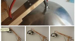 Diy Adjustable Desk Lamp Make