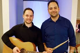what's in at the 2017 drouin wedding expo fpress com au network Wedding Ideas Expo Traralgon how do you design a wedding set list? you don't according to adrian (right) from wedding band connotations Vintage Wedding Expo Ideas