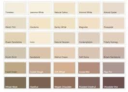 Brown Colour Chart Dulux Dulux Paint Colour Chart Brown Best Picture Of Chart