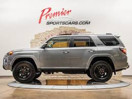 2017 Toyota 4runner Trd Pro For Sale In Springfield Mo Stock for ...