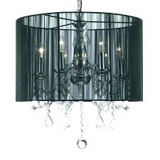 crystal swag chandelier chandelier with plug hanging in crystal swag lighting shade conversion kit