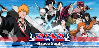 Приложения в Google Play – <b>BLEACH</b> Brave Souls - 3D Action