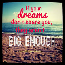 If Your Dreams Don T Scare You Quote Who Said Best of 24 Best Quotes