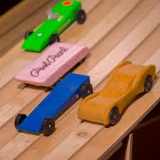 Pinewood Derby Cars Designs How To Build The Fastest Pinewood Derby Car