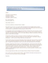 Hardship Letter Sample Immigration Letters Examples Valid Approved