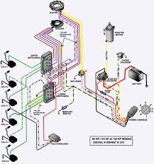 wiring diagram for ignition switch on mercury outboard wiring 1989 mercury 115 outboard wiring diagram get cars