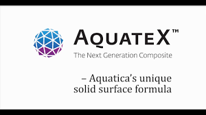 the process of making a stone bath using the best bathtub material aquatex