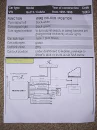 vwvortex com remote central locking please help!!! Central Locking Wiring Diagram i94 photobucket com alb 8 jpg show wiring diagram central locking saab 9-3