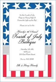 patriotic invitations templates 4th of july invitation templates free th of july invitation