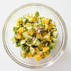 avocado orange salsa