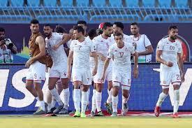 يستضيف منتخب تونس منافسه منتخب غينيا الاستوائية مساء اليوم الأحد 28 مارس 2021، على الملعب الأولمبي حمادي العقربي بالأراضي التونسية، في مباراة ستكون قوية رغم أن المنتخبان ضمنا وصولهما إلى الكأس، وتقام المباراة ضمن. بعد صفعة أنغولا منتخب تونس يبحث عن هيبته أمام موريتانيا في أمم أفريقيا اندبندنت عربية
