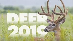 Deer Movement Chart South Carolina Deer Hunting Outlook For The Carolinas 2019 20 Carolina