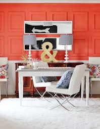 2015 Color of the Year - Coral Reef (gorgeous!) From Huffington Post Home