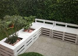 DIY Outdoor Patio Furniture From PalletsPallet Furniture For Outdoors