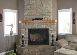 living room design pictures. Corner Tv Living Room Design #3 - Stone Fireplace Ideas Home Interior Amp Pictures