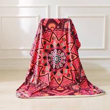 Patterned Blanket