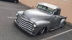 Slammed '51 Chevy pickup - Album on Imgur