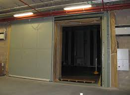 soundproof sliding doors. Hermetically Sealed Large Acoustic Slider Soundproof Sliding Doors