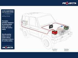 dual battery install isuzu d max the bush company t max dual Painless Dual Battery Wiring Diagram at Projecta Dual Battery Wiring Diagram