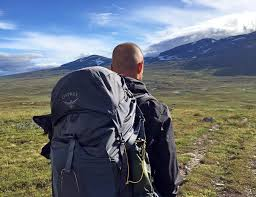 Tested In Sweden The Osprey Atmos Ag 50 Review We12travel