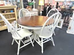 fresh ideas round farmhouse dining table neoteric design inspiration ouch com winchester farmhouse cottage round