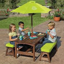 Childrens Outdoor Furniture With Umbrella  RoselawnlutheranChildrens Outdoor Furniture With Umbrella